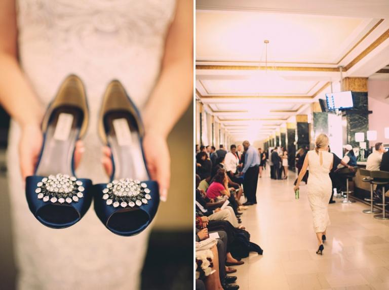 city hall bride style // joyeuse photography