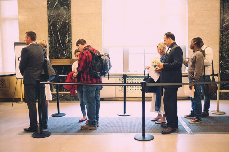new york artistic city hall photographer // joyeuse photography
