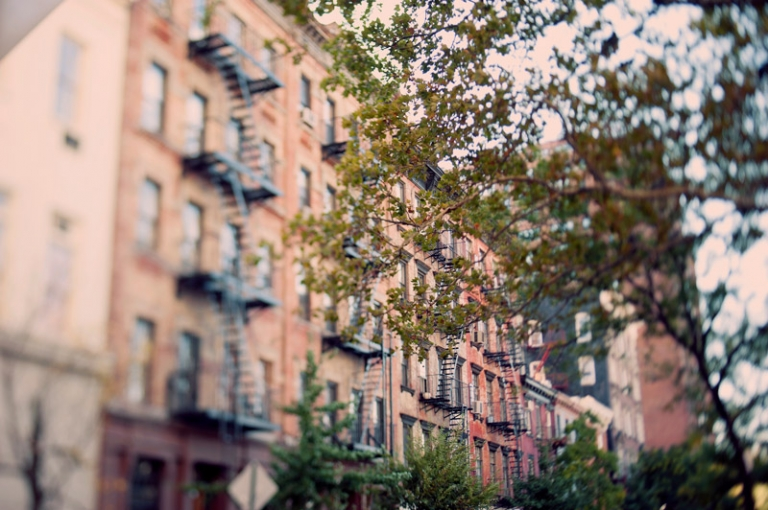 new york city dreamy west village // joyeuse photography
