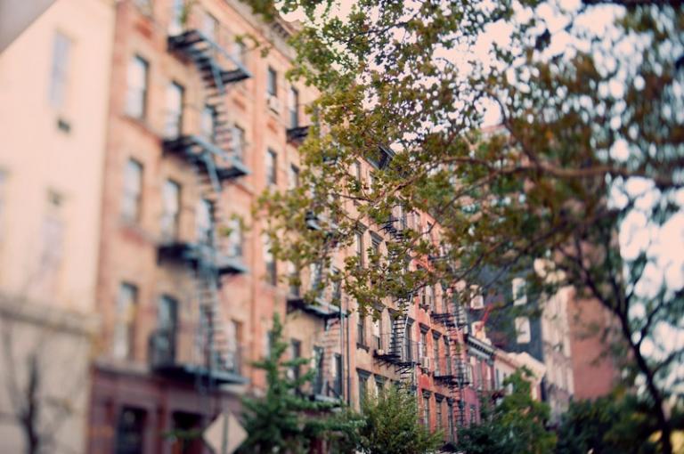 new york city dreamy west village // joyeuse photography