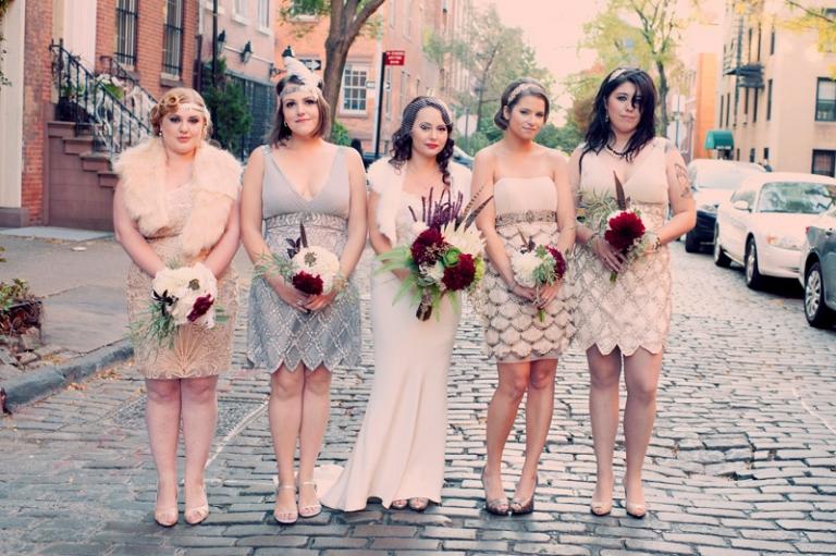 Brooklyn Vintage Wedding Photography Archives Joyeuse