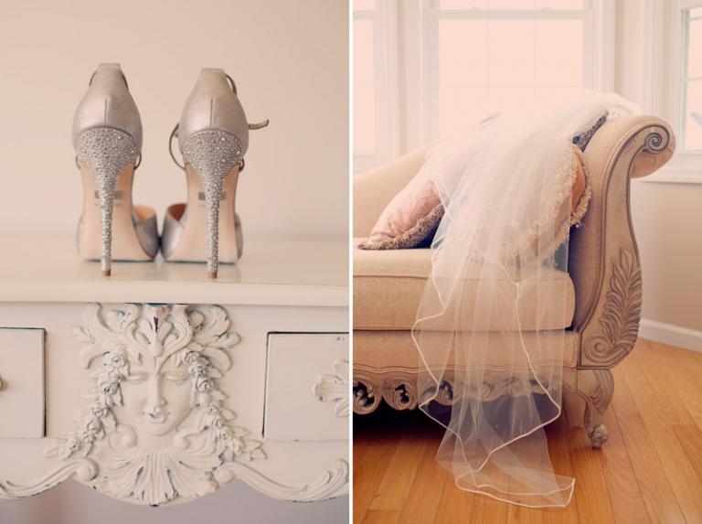 vintage-inspired new york wedding photography // joyeuse photography