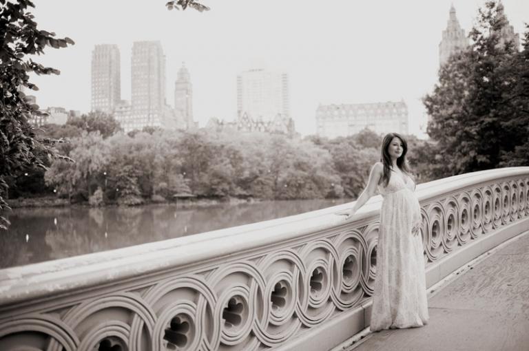 photo femme enceinte paris // joyeuse photography