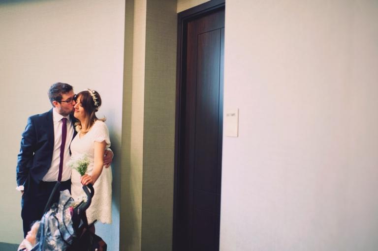 creative new york city hall wedding photography  // joyeuse photography