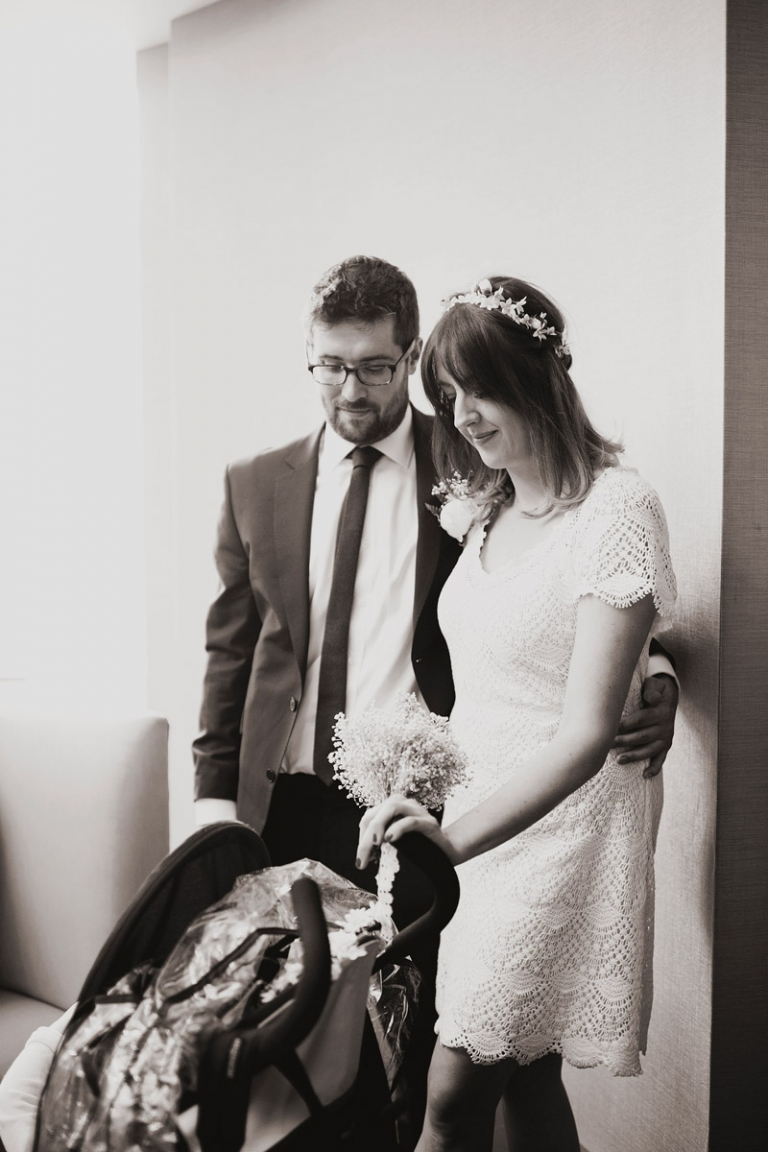 artistic wedding photography new york city // joyeuse photography
