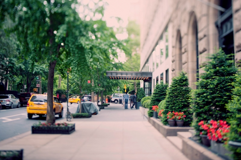 gramercy park hotel wedding photography // joyeuse photography