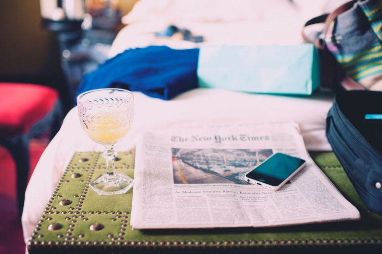 new york city photojournalistic elopement photography // joyeuse photography