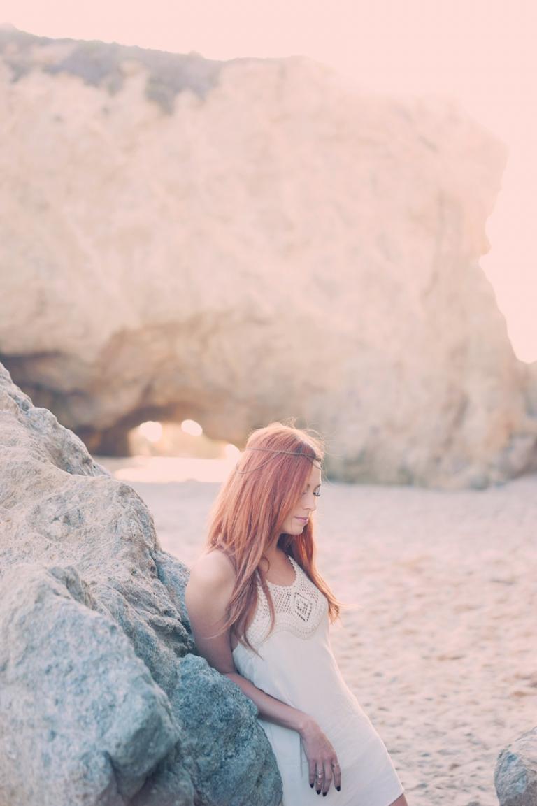 dreamy bohemian photography california // joyeuse photography