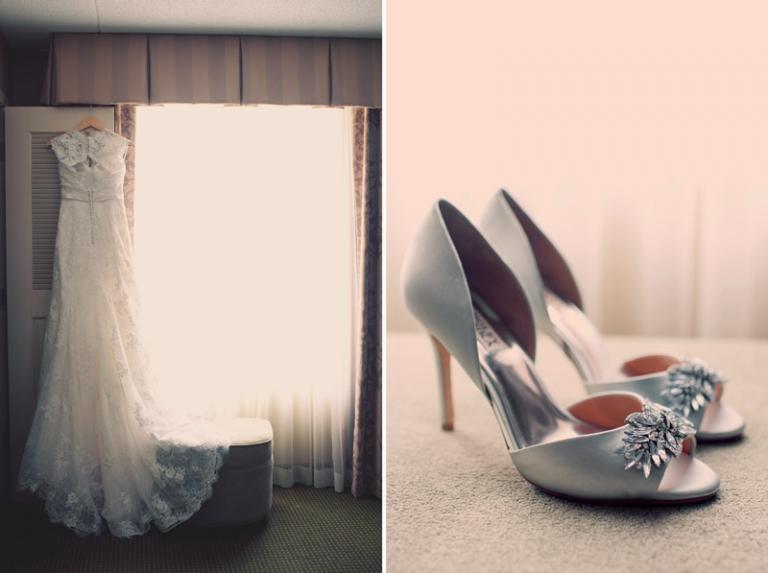 light filled wedding photography // joyeuse photography
