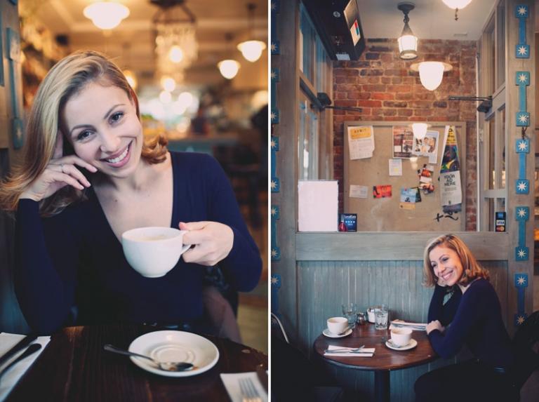 paris cafe lifestyle photography // joyeuse photography