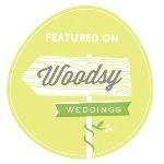 woodsy wedding blog