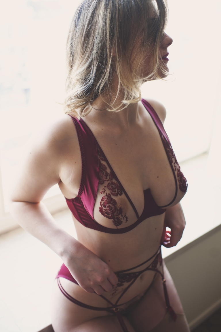 new york boudoir photographer joyeuse photography