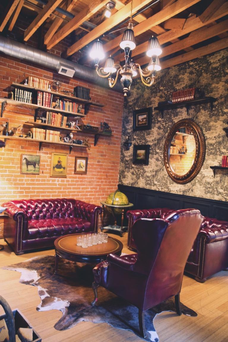 carondelet house los angeles // joyeuse photography
