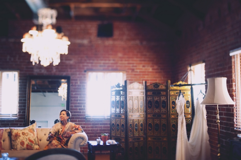 carondelet house wedding // joyeuse photography