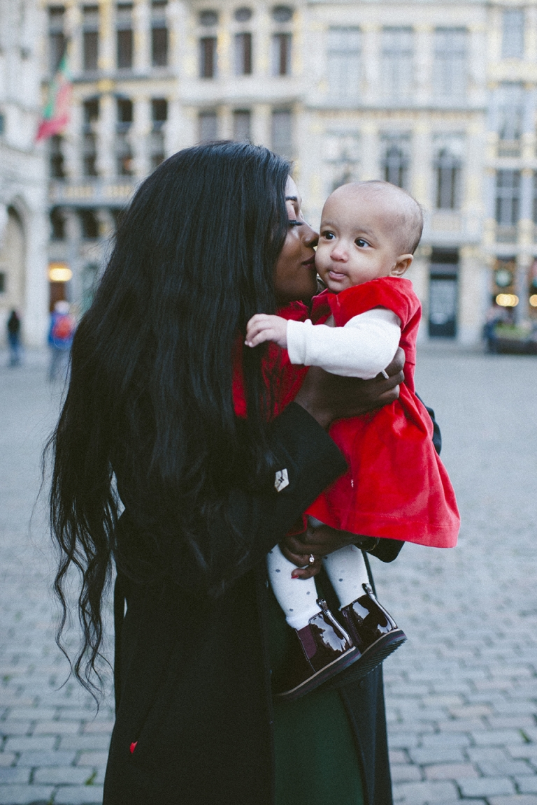 brussels family photography